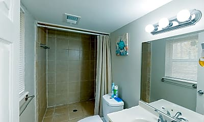Bathroom, Room for Rent -  a 8 minute walk to bus stop S Hai, 0