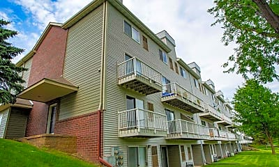 Building, Waterford Place Townhomes, 0