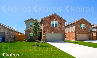 Building, 10634 Hillside Creek Dr, 1