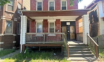 Building, 7 W 112th Pl, 2