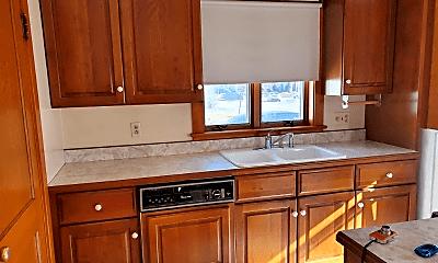 Kitchen, 184 Spring St, 2