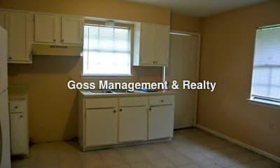 Kitchen, 4204 W 17th St, 1