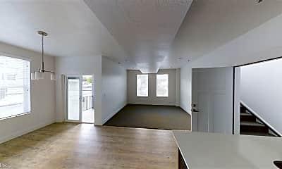 Living Room, 45 S Main St, 0