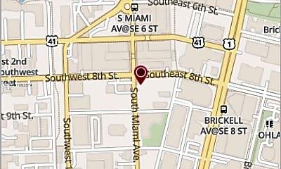 1300 S Miami Ave 2205, 2