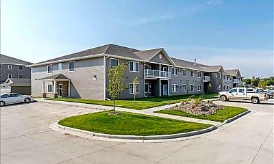 Meadow Ridge Apartments, 1