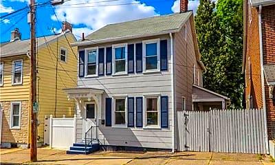 Building, 131 E Garrison St, 0