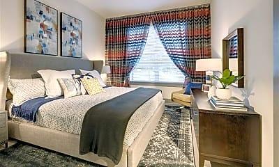 Bedroom, 5741 Legacy Dr, 1