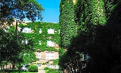 Dean Terrace Apartments, 2