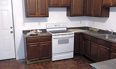 Kitchen, 701 S Main St, 1