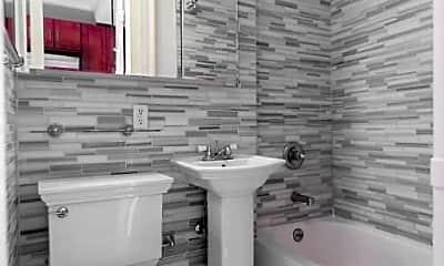 Bathroom, 562 Hudson St, 2