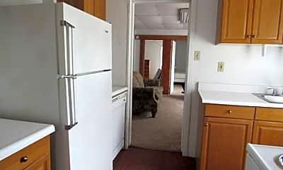 Kitchen, 2 School St, 2