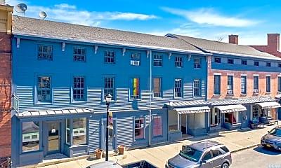 Building, 234 Warren St, 0