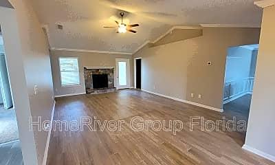 Living Room, 11218 Wyndham Hollow Ln, 1