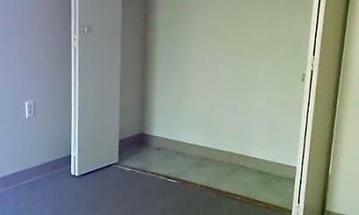 Bedroom, 34 Vernon St, 1