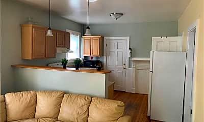 Kitchen, 9 Ann St 1, 1