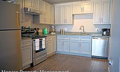 Kitchen, 8100 N MacArthur Blvd, 0