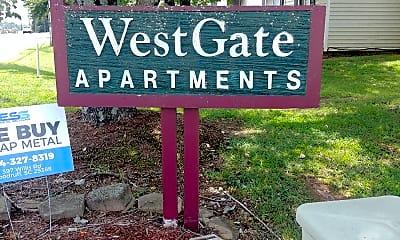 Westgate, 1