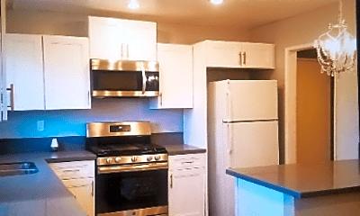 Kitchen, 15160 Varsity St, 1