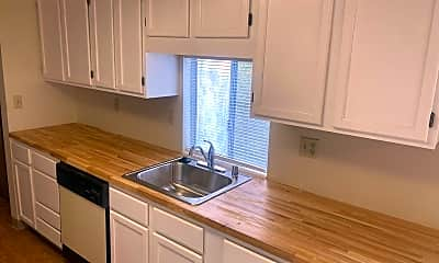 Kitchen, 482-486 Sunset Bl, 2