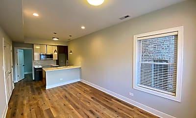 Living Room, 2650 W 21st Pl, 1