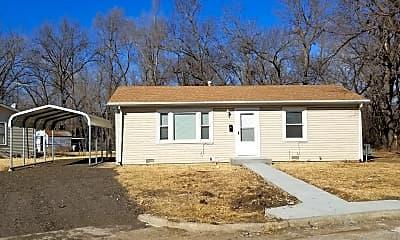Building, 1032 Moss Cir, 0