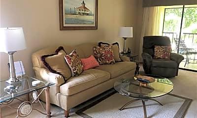 Living Room, 13663 McGregor Village Dr 20, 2