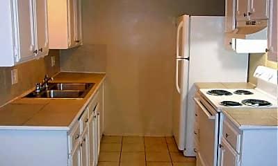 Kitchen, 7321 Melrose Ln, 2