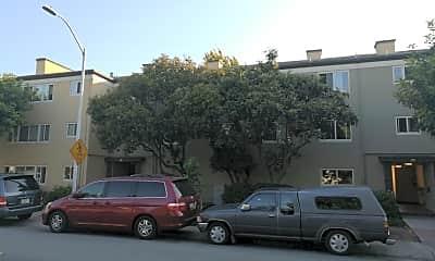 Hillsdale Garden Apartments, 2
