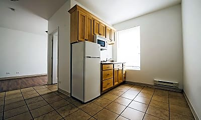 Kitchen, 4114 W Washington Blvd, 2