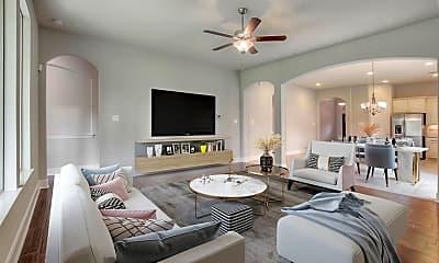 Living Room, 25715 Hawn Rd, 0