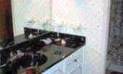 Kitchen, Crestwood Hills, 2