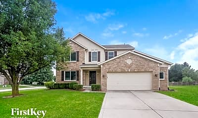 Building, 3584 Pennswood Ct, 0