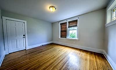 Living Room, 3954 Parker Ave, 0