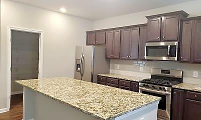 Kitchen, 61 Pointe Pl, 1
