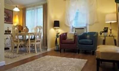 Living Room, 96 Elgin Ave, 0