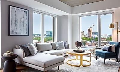 Living Room, The Harlo, 1