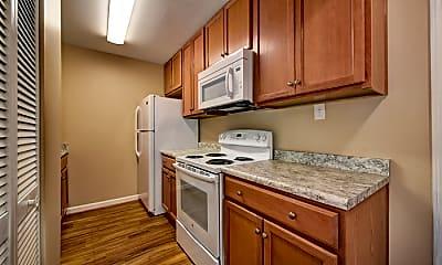 Kitchen, 2101 Speed Ave, 1