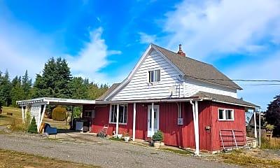 Building, 5415 Dinkle Rd, 0