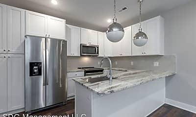 Kitchen, 45 W Haines St, 1
