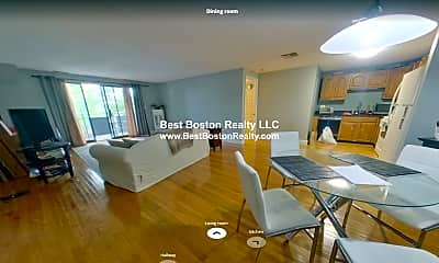 Living Room, 12 Medford St, 0