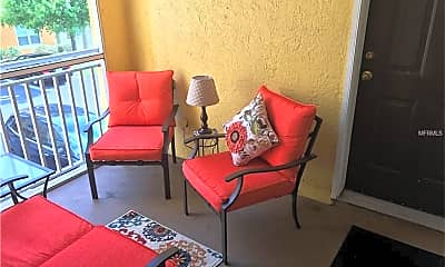 Living Room, 10764 70th Ave 2207, 0