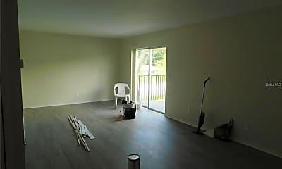 Living Room, 1799 N Highland Ave 14, 1