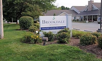 Brookdale Place Brookfield, 1