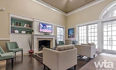 Living Room, 12113 Metric Blvd, 2