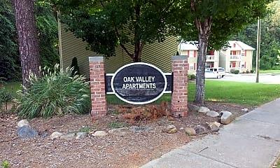 Oak Valley, 1