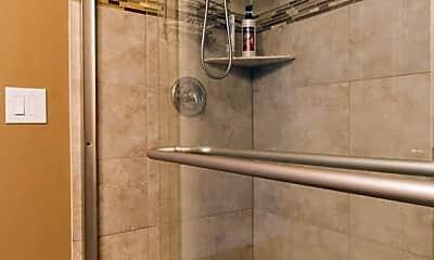 Bathroom, 1142 N Galloway St, 2