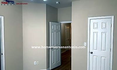 Bedroom, 7105 Tourant Rd, 2