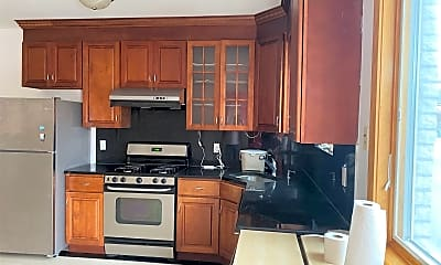 Kitchen, 203-52 27th Ave 2ND, 1
