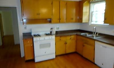 Kitchen, 7025 N Washtenaw Ave, 1