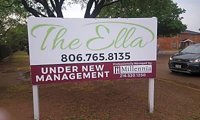 The Ella, 1